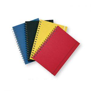 02 Notebook 筆記簿